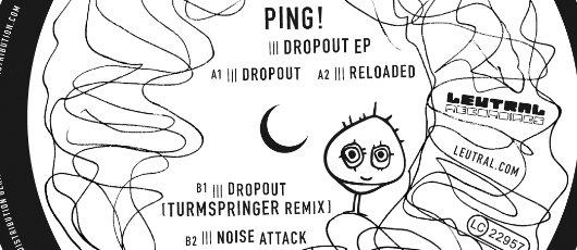 Ping! - Dropout EP